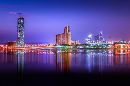 Jeddah Cityscape