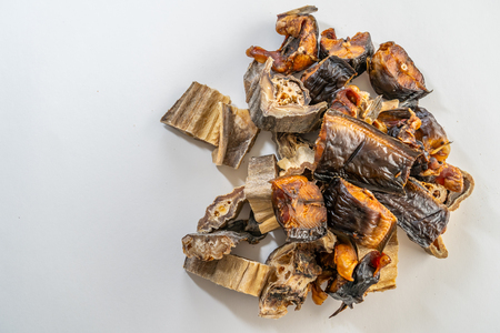 Nigerian Stockfish and Dried Fish to prepare Soups and Sauces