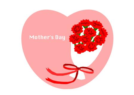 Mother's Day Reklamní fotografie