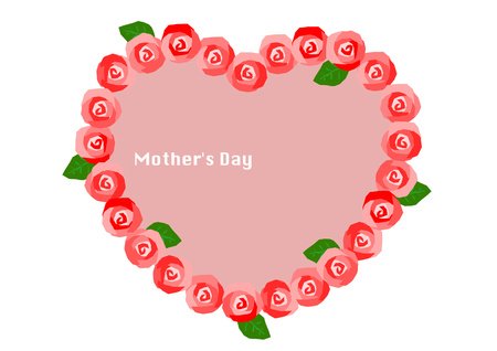 homemaker: Mothers Day Stock Photo