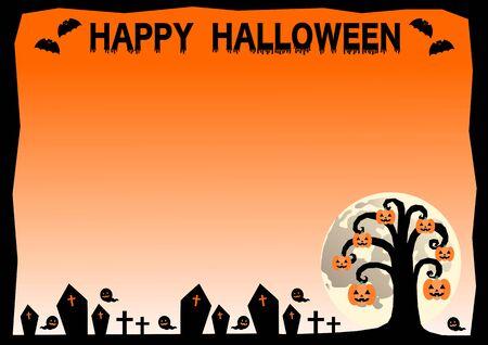 haunt: Frame of the Happy Halloween