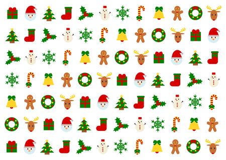 Noël illustration Banque d'images - 48014206