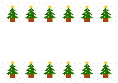 fodder: Frame of Christmas