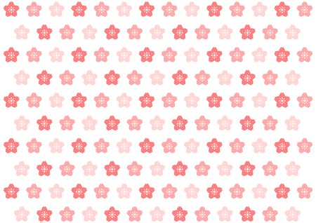 pitiful: SAKURA Background illustration