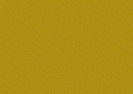 consecutive: Saaya-shaped pattern