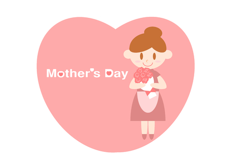Mother's DayHeart