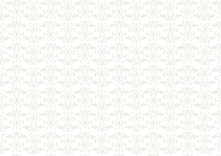 アラベスク デザイン  イラスト・ベクター素材