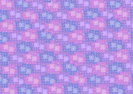 pedicel: Floral design of hydrangeas
