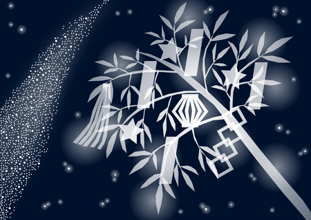 Festival Star et la Voie lactée