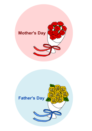 day: Mothers Day and Fathers Day