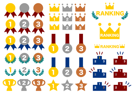 Icon of Ranking