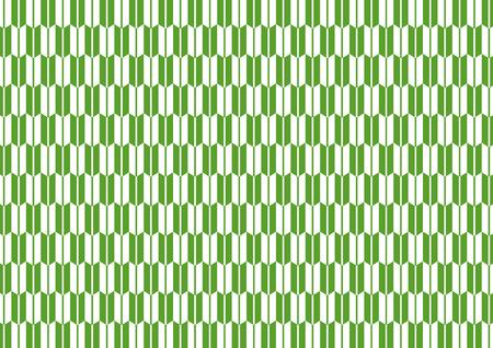 goodluck: Yagasuri pattern