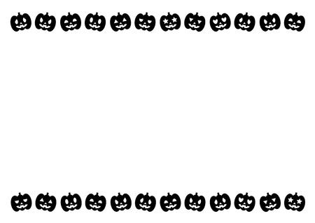 Illustration of Jack-o -Lantern (Halloween)