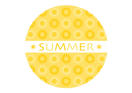 Logo of summer