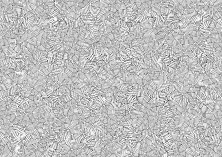 Effect background of Japanese comics. Vector illustration pattern.