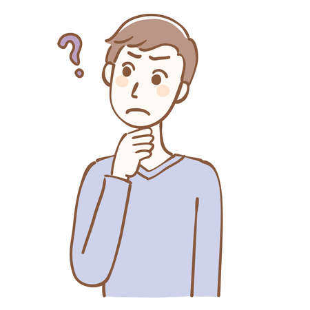 Men's Question Upper Body