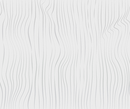 Vector Illustration. Wood texture for decoration paper. White timber background for winter design 일러스트