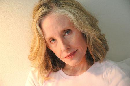 Woman feeling sad and depressed
