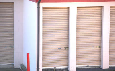 rentals: Public storage units rentals for the consumer.