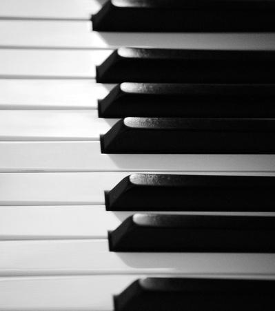 ピアノの鍵盤が表示されます。