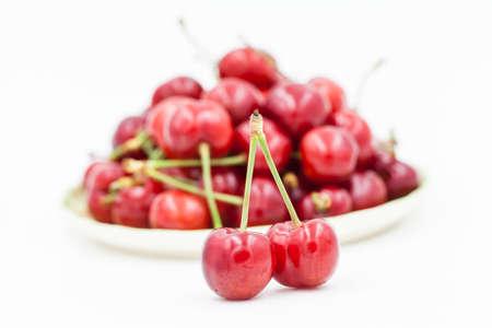 Cherry Фото со стока - 48478692