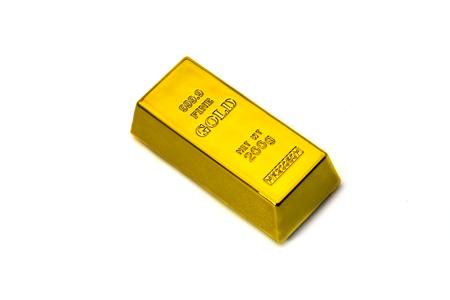 Gold bars Imagens