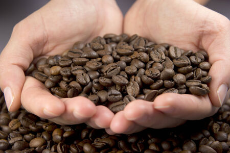 robustness: Coffee beans