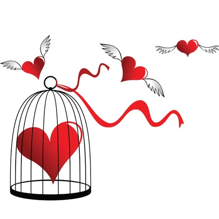 betrayal: heart in a cage