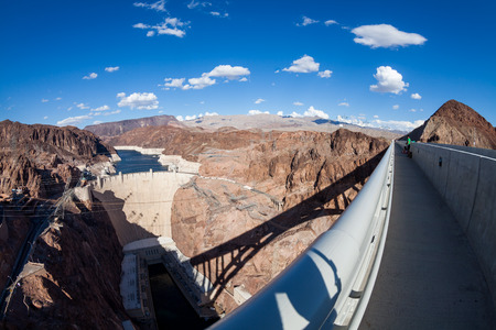 mead: Hoover Dam and Lake Mead