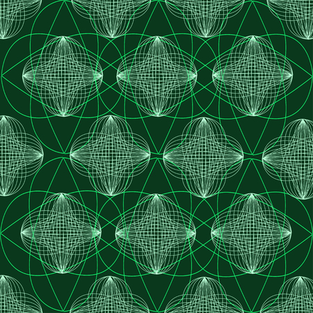 green texture: vector of abstract green,  texture background,  seamless