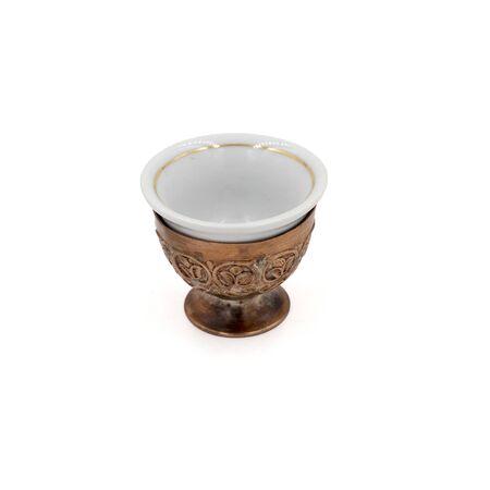Bosnian coffee cup
