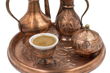 Bosnian coffee cups