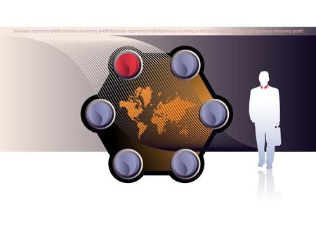 biz web model