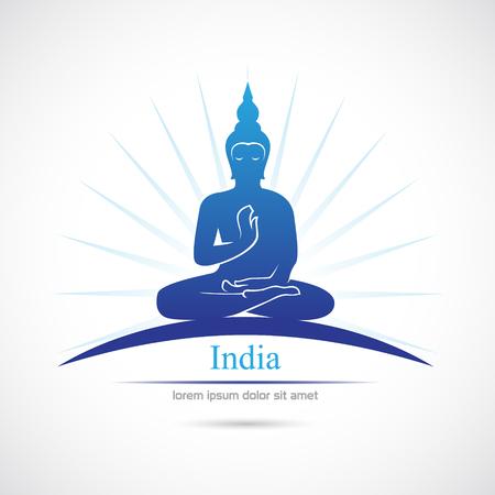 인도 신의 이미지. 인도. 스톡 콘텐츠 - 68812500