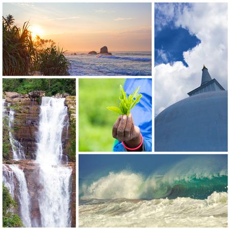 Sri Lanka Pictures Set photo