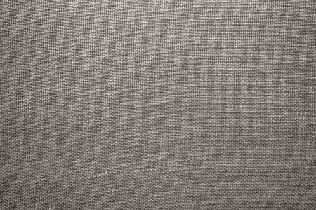 bagging: Old grey cloth texture Stock Photo