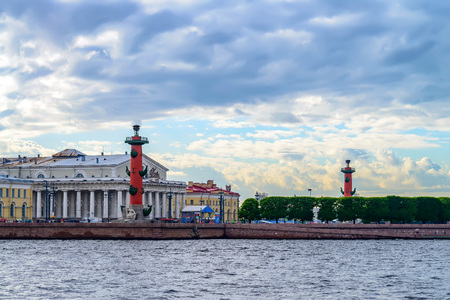 ST.PETERSBURG, RUSSIA - JUNE, 2015: Old stock Editorial