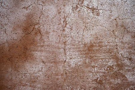 Plaster with abstract pattern