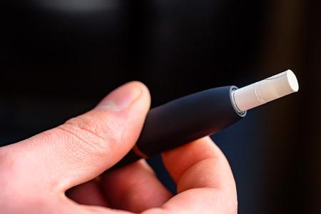 Système de chauffage du tabac ou cigarette électronique