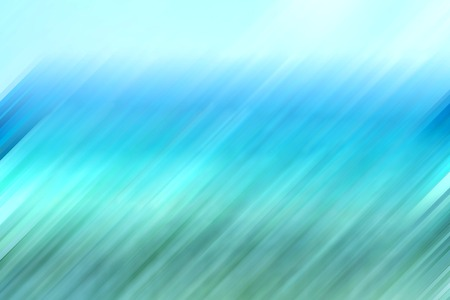Absract blurred blue gradient background