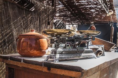 bodegon bakery, crock pot, bakery bascula