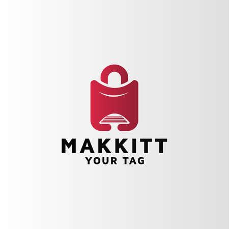 E-Commerce company logo design