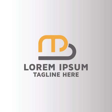 Letter W image, fitness vector logo design idea