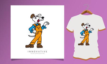 dog t-shirt ideas, Dog T Shirt Images, Stock Photos and Vectors