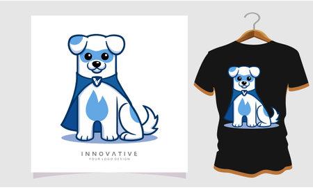 dog cooling shirt, Dog T Shirt Images, Stock Photos and Vectors