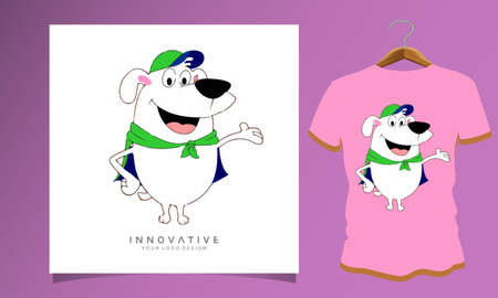 dog design t-shirts, Dog T Shirt Images, Stock Photos and Vectors