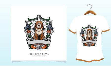 Senior Dog lover t-shirt, , Dog T Shirt Images, Stock Photos and Vectors