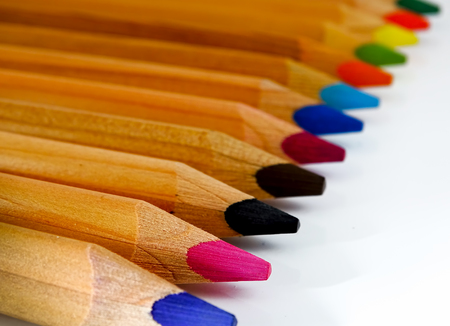 lit collection: crayons