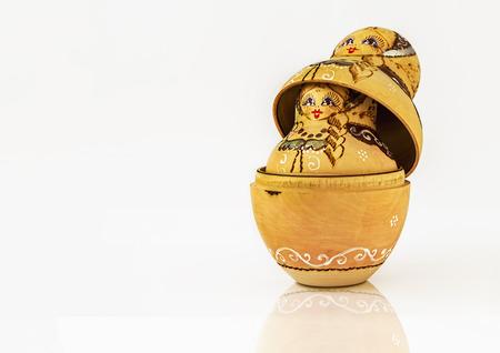 russian doll: russian doll babushka