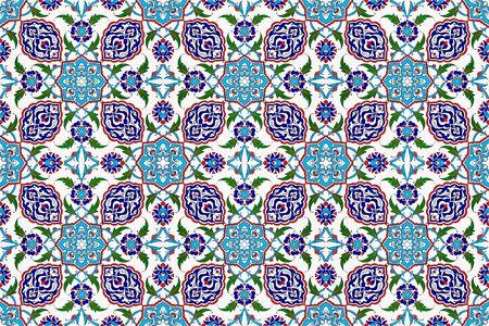 tile: mosaic tile pattern